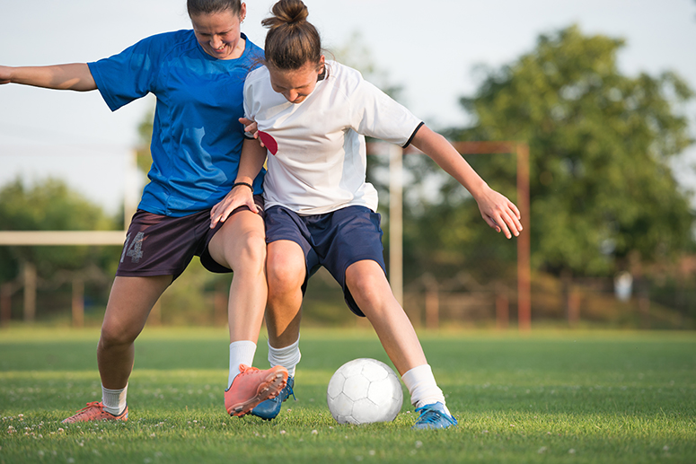 Tips to Selecting the Right Soccer Camp